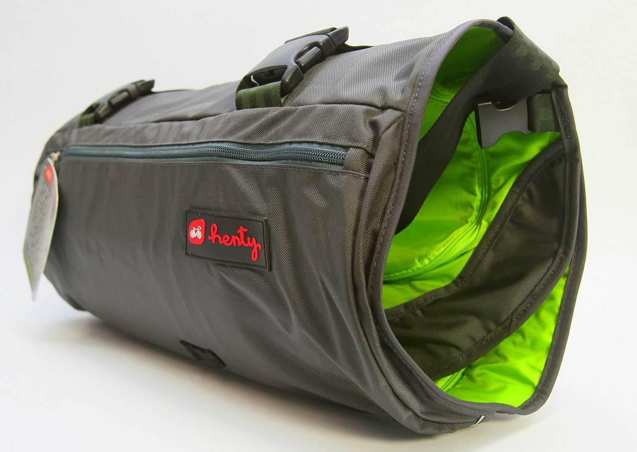 Henty Wingman Garment Messenger Bag From Tas Kamera Wotancraft Larger More Photos