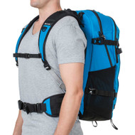 Pacsafe VentureSafe X40 Plus 40 litre backpack