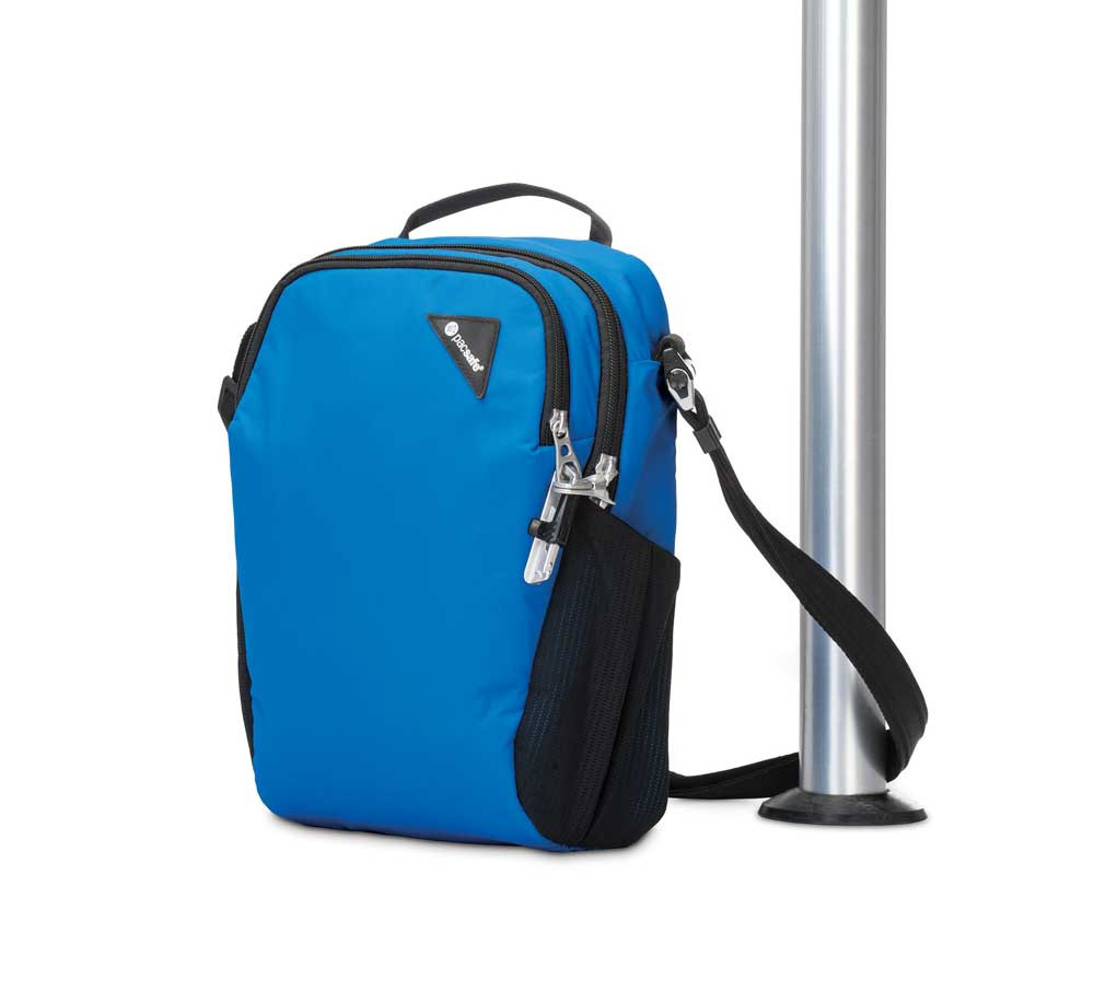 ... anti-theft compact travel bag. Your Price   78.00 (You save  26.95). Pacsafe  Vibe 200 Blue e55a636cbcd49