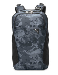 Pasafe Vibe 20 backpack, Grey Camo