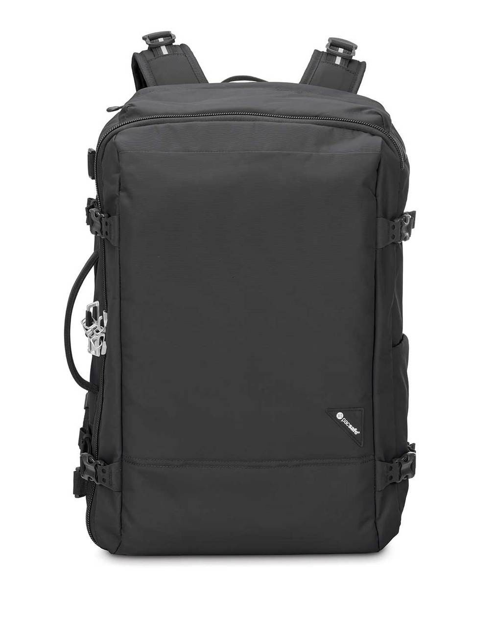 231a347aedb5 Pacsafe Vibe 40 anti theft backpack at travelgear.com.au