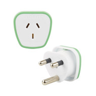 Globite Electrical Adaptor to South Africa