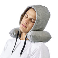 Globite Travel Hoodie pillow