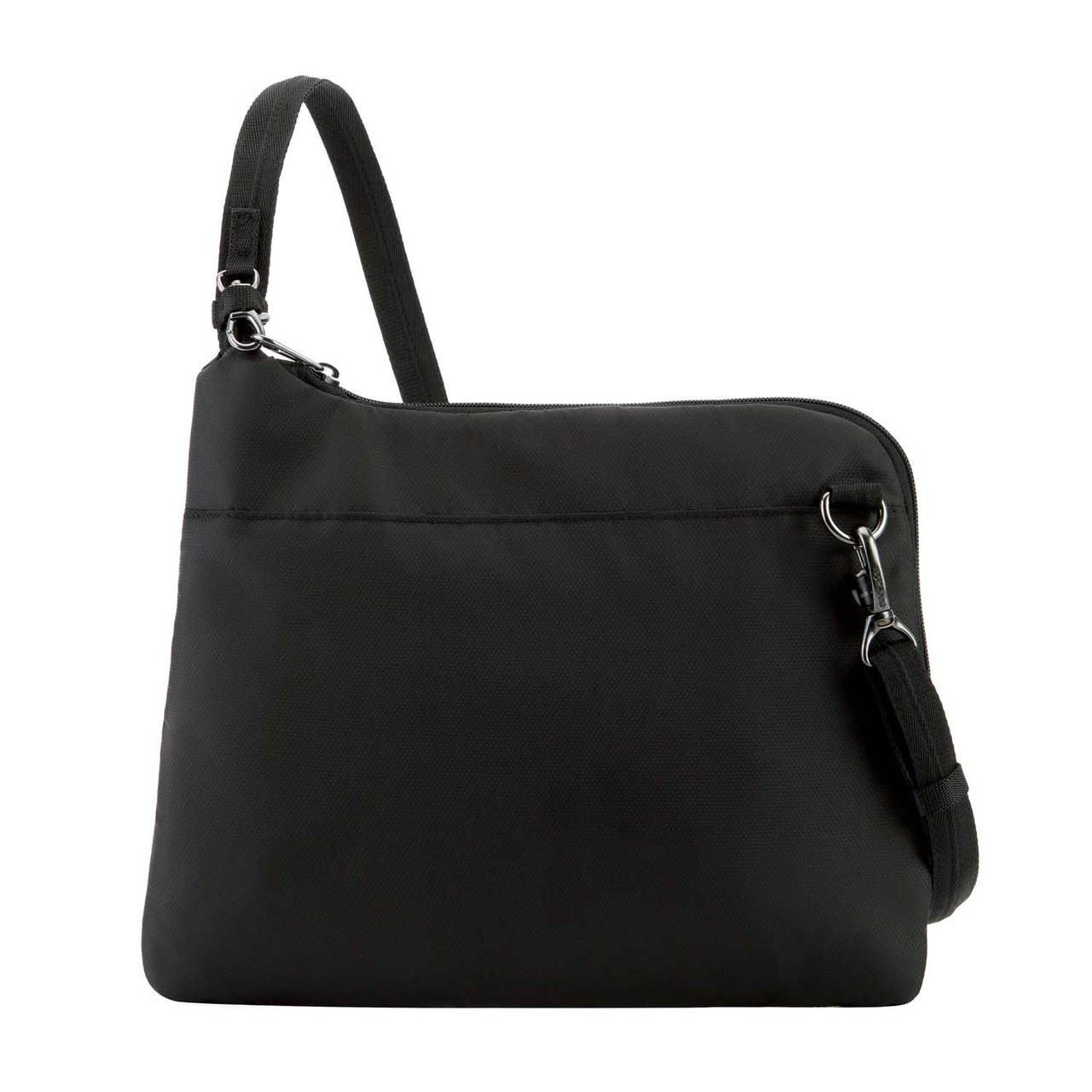 Pacsafe Daysafe Blackberry Anti theft Tech Crossbody Bag w Slashguard Straps