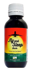 Fly & Sleep