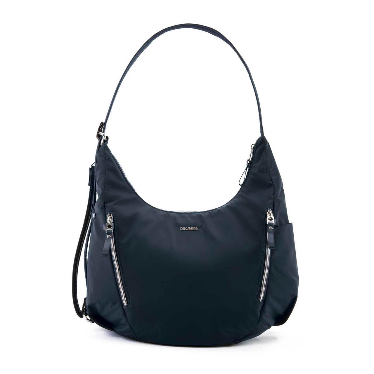 Pacsafe Stylesafe Convertible Crossbody anti-theft travel handbag at ... 0616bcc8e7415