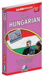 Hungarian - World Talk CD-ROM language course (intermediate)