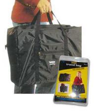 Korjo Foldaway Travel Bag