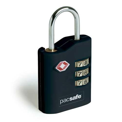 Pacsafe Prosafe 620 TSA luggage locks