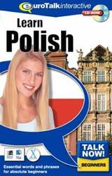 Polish - Talk Now CD-ROM  language course (beginners)