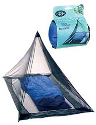 Sea to Summit mosquito net, single