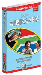 Afrikaans - World Talk CD-ROM language course (intermediate)
