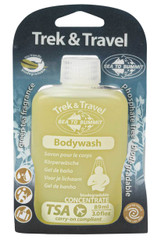 Sea to Summit Trek & Travel liquid body wash