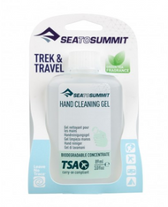 Sea to Summit Liquid Hand Cleaning Gel Sanitizer
