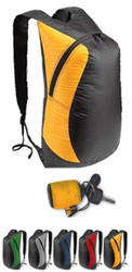 Yellow Day Pack with all colours