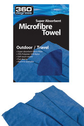 360 Degree MicroFibre Towel, small
