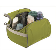 Large Lime Toiletry Cell