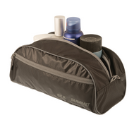 Sea to Summit toilet bag, black