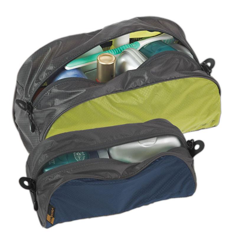 71e0c83dc5 Sea to Summit Toiletry Bags