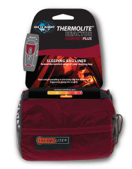 Sea to Summit Thermolite® Reactor Compact Plus sleeping bag liner