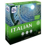 Italian - Tell Me More v8 CD-ROM language course (complete course)