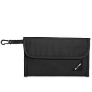 Pacsafe Coversafe V50 RFIDsafe passport protector
