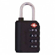 Korjo Wordlock TSA-approved luggage lock