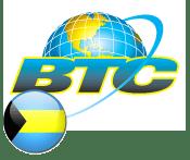 BTC Bahamas SIM card
