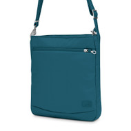 Pacsafe Citysafe CS175 shoulder bag Teal