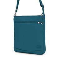 Pacsafe Citysafe CS175 shoulder bag Teal