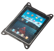 Keep your iPad dry with the Sea to Summit TPU Guide waterproof case for iPad