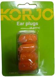 Korjo ear plugs