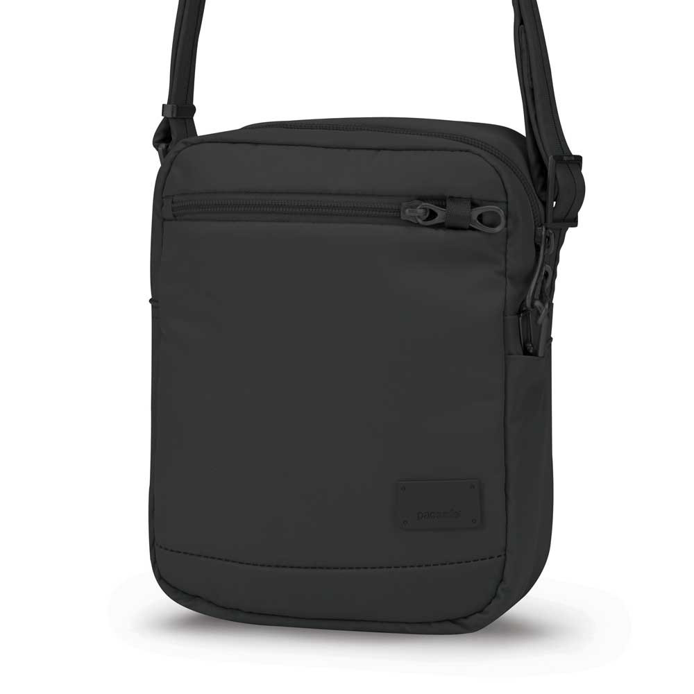 Pacsafe Citysafe CS75 anti-theft travel cross body handbag 6e4bd7face3e0