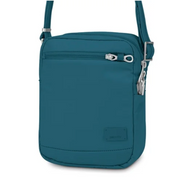 Pacsafe Citysafe CS75 cross body travel anti-theft handbag