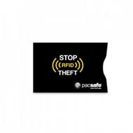 Pacsafe RFID blocking Credit Card Sleeve 25