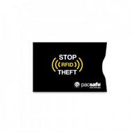Pacsafe RFID blocking Credit Card Sleeve 25