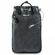 Pacsafe Travelsafe 5L GII portable safe, charcoal