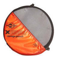 X-series storage pouch for set