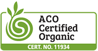 Maretai Organics ACO Logo