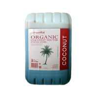 Maretai - Bulk Organic Coconut Nectar / Coconut Syrup - Cube 25 kg