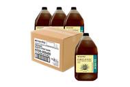 Maretai - Bulk Organic Agave Syrup / Agave Nectar Dark Raw - 4 x Gallon 5.6 kg