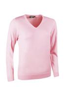 Ladies Merino V-Neck Sweater (12 colours)