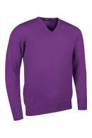 Gents Merino V-Neck Sweater (14 colours)