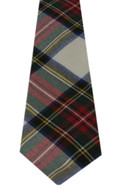 Stewart Dress Tartan Tie