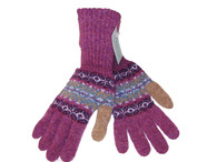 Fairisle Shetland Gloves (3 colours to choose from)