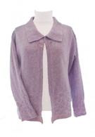 Ladies Lambswool Jacket