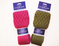 Ladies Merino Wool Boot Socks