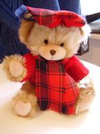Hamish Teddy