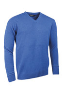 Gents Lambswool V-Neck Sweater (11 colours)