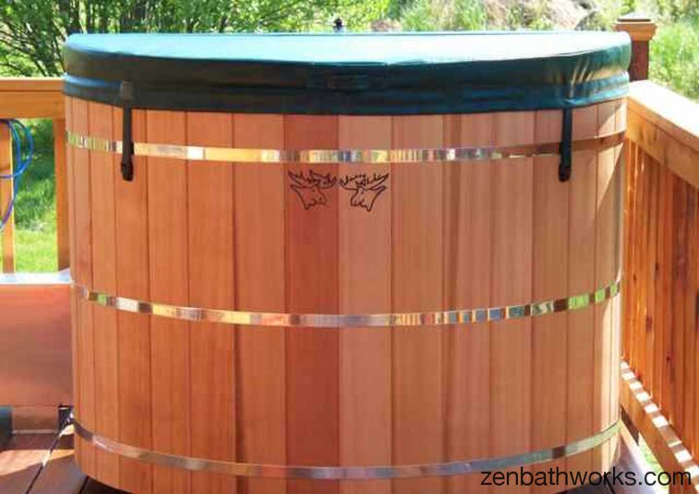 More About Our Tubs